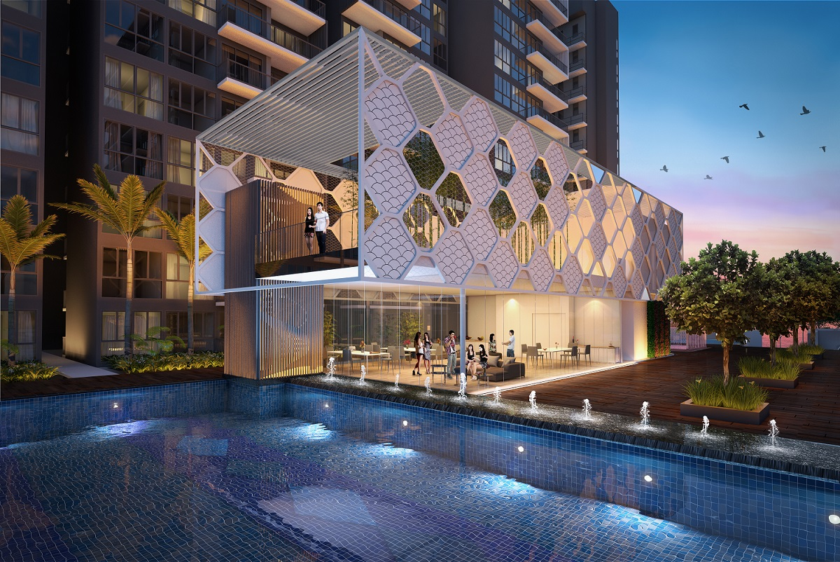New Launch EC - Signature At Yishun