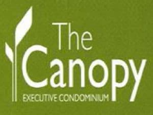 The Canopy EC Logo