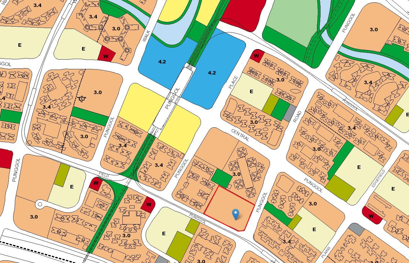 Prive EC URA Map
