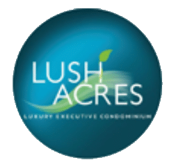 Lush Acres EC Logo
