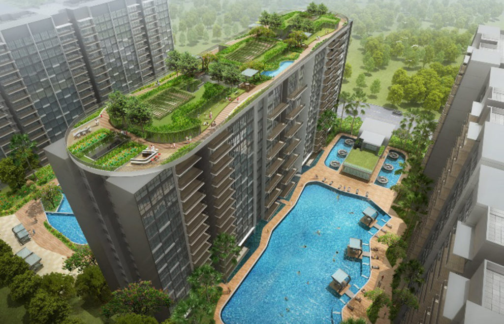 SkyPark Residences EC Featured Image