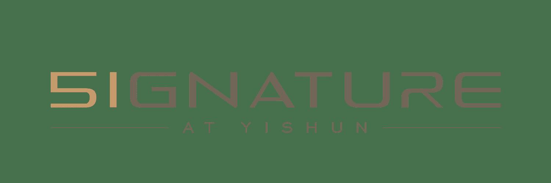 Signature At Yishun EC Logo