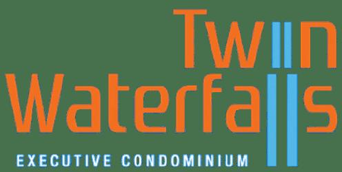 Twin Waterfalls EC Logo