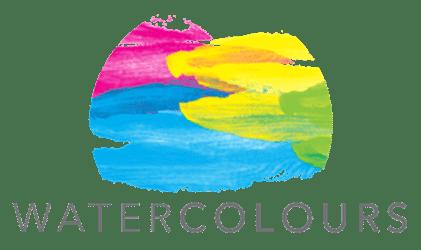 WaterColours EC Logo