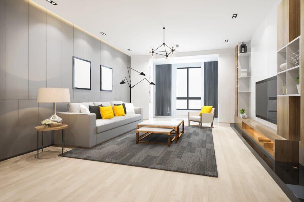 Executive Condominium Singapore - Home Staging